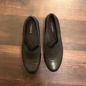 Business comfort shoes
